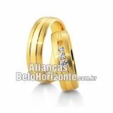 Alianças Belo Horizonte de noivado