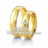 Alianças em Ouro Bh